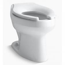 Kohler - Wellworth - Toilets - Floorstanding - White