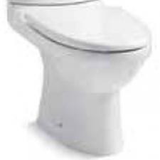 Kohler - Odeon - Toilets - Floorstanding - White