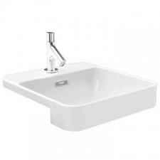 Kohler - ForeFront - Basins - Semi-Recessed - White