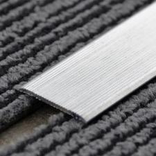 M-Trim - AL transition cover 30mm x 1m Carpet Bronze