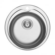 Kwikot - Standard - Sinks - Prep Bowls - Stainless Steel