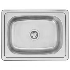 Kwikot - Classique - Sinks - Wash Troughs - Stainless Steel