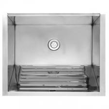 Kwikot - Standard - Sinks - Wash Troughs - Stainless Steel