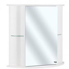 Casso - Impact - Bathroom Furniture - Mirror Cabinets - White