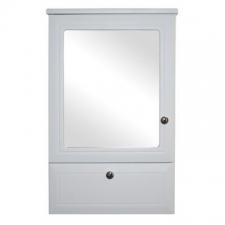Denver - Pantheon Lisel - Vanities - Mirror Cabinets - White