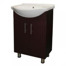 Denver - Tiffany - Vanities - Basin Cabinets - Mahogany