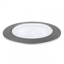Spazio Lighting - Aqua3 LED - Lighting - Ceiling Lights - Silver
