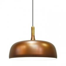 Spazio Lighting - Soho - Lighting - Pendants - Matt Copper