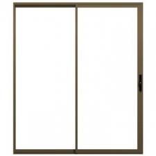 Swartland - Doors - Entrance Door - Bronze