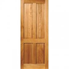 Swartland - Doors - Entrance Door -