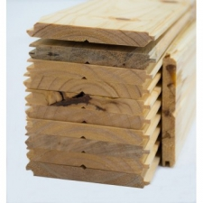 Thesen Sawmilling - Timber - Structural Timber - Natural