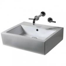 Vaal Sanitaryware - Weaver - Basins - Countertop - White