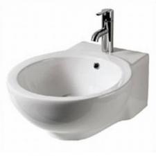 Vaal Sanitaryware - Emerald - Basins - Countertop - White