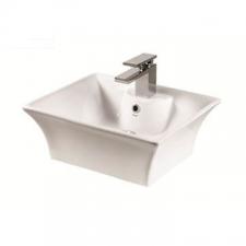 Vaal Sanitaryware - Oriele - Basins - Countertop - White