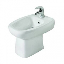 Vaal Sanitaryware - Concorde - Bidets - Floorstanding - White