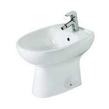 Vaal Sanitaryware - Tuscany - Bidets - Floorstanding - White