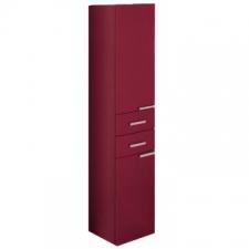 Villeroy & Boch - Sentique - Bathroom Furniture - Cabinets - Glossy Red