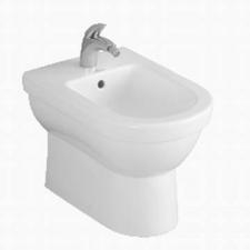 Villeroy & Boch - Sunberry - Bidets - Floorstanding - White Alpin