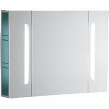 Villeroy & Boch - City Life - Bathroom Furniture - Mirror Cabinets - White