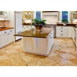 Tiling - Floor